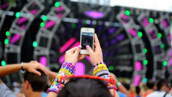 Street Closures, Traffic for Ultra Music Festival