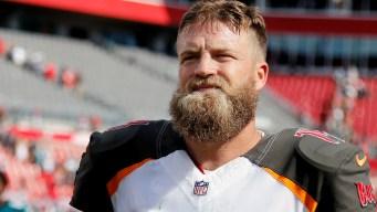 Miami Dolphins Sign Veteran QB Ryan Fitzpatrick