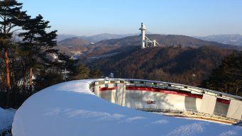 Beware Turn 9: US Warns of Treacherous Curve on Luge Track