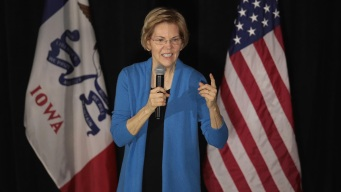 Warren Attends Luncheon Honoring Native American Women