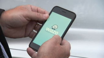 Waze Sets Out to End 'Tunnel Blindness' on Mobile Maps