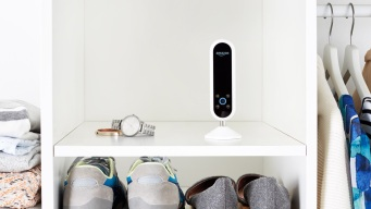 Amazon Announces Fashion-Tracking Camera Echo Look