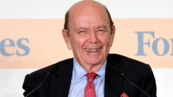 Trump's Commerce Secretary Overstated Wealth by $2B: Forbes