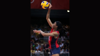 US Women's Volleyball Loses to Brazil, Takes Silver