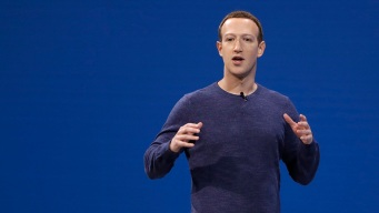 Facebook Stock Down Billions on Slower Revenue Growth Report