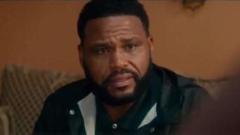 Anthony Anderson Gives Grit in New Netflix Film