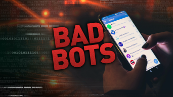 'We Were Shocked': Researchers Find Widespread Bot Nets