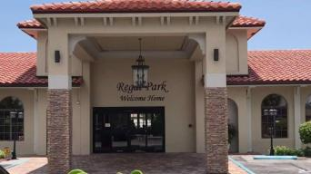 Caretakers Accused of Restraining Woman
