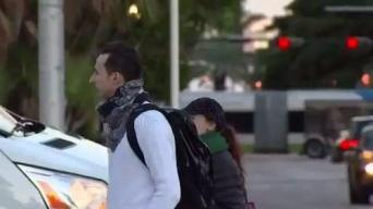 Cold Weather Arrives in South Florida