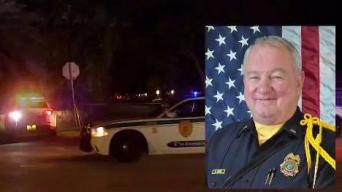 Doral Officer Shot During Armed Robbery