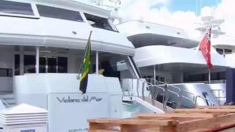 Fort Lauderdale International Boat Show Kicks Off Wednesday