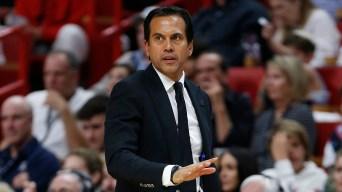 Miami Heat Will Have No. 13 Pick in 2019 NBA Draft
