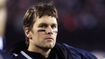 Tom Brady Was 'Devastated' Kraft Didn't Appeal 'Deflategate' Punishment