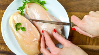 2M Pounds of Chicken Recalled Over Contamination Concerns