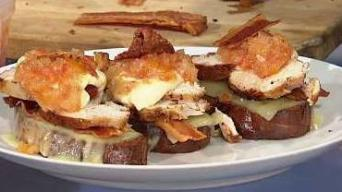 Maximum Flavor with Chef Adrianne Kentucky Hot Brown