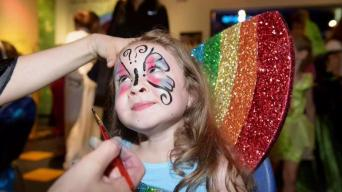 Miami Children's Museum to Host Not-So-Scary Halloween Bash