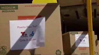 NBC 6, T51 Bring Holiday Joy to Puerto Rico