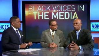 NBC 6 Voices: Black Voices in the Media