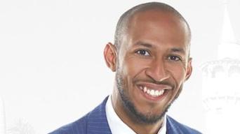 NBC 6 Voices: Mayor of Opa Locka