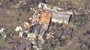 Search for Survivors in the Panhandle