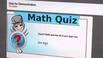 The Darker Side of That Online Facebook Quiz