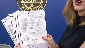Voters Could Face Confusing Ballot for Primaries