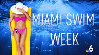 Weekend Roundup: Swim Week Edition