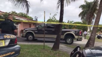 1 Killed in Apparent Hialeah Home Invasion: Police