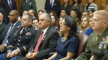New Court System in Miami-Dade to Help Veterans