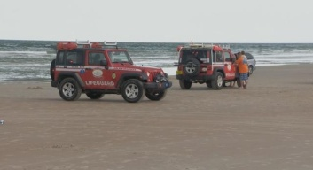 Woman Dies After Lightning Strikes at Florida Beach