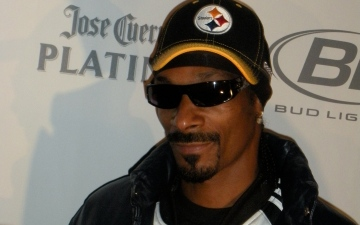 Snoop Dogg in Miami: I'm Not in Town for the Super Bowl