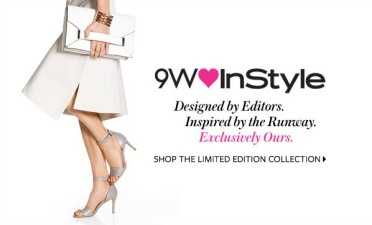 InStyle and Nine West Collab on New Line