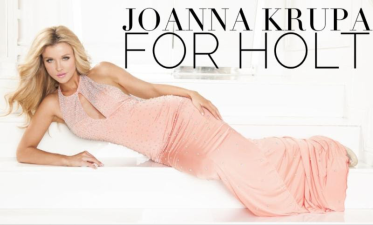 Holt Fashion Show Hosted By Joanna Krupa