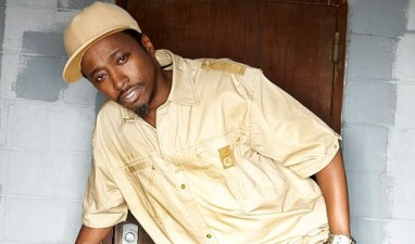 Comic Eddie Griffin Makes Miami Crowd a Test Case