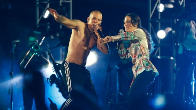 Calle 13 Lead Latin Grammy Nominations