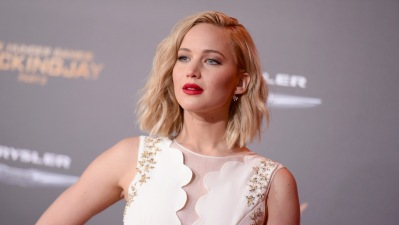 Jennifer Lawrence to Play Fidel Castro's Lover