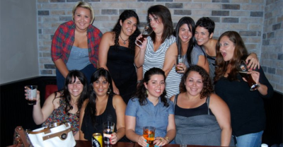 Craft Brewjas: SoFla Women's Beer Group