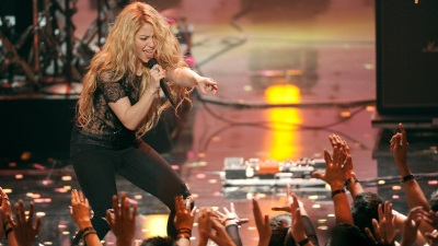 Shakira Dares Fans to Show Off Original Dance Moves