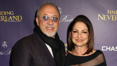 "Emilio Estefan Debuts ""We're All Mexican"" Video"