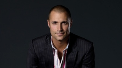 Nigel Barker in Miami