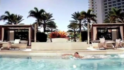 World Cup Hotspot: Fontainebleau Miami Beach