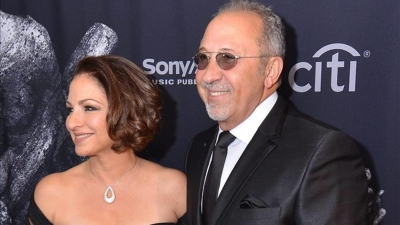 Emilio Estefan Honored with Ohtil Award
