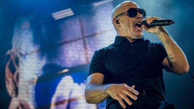 Pitbull To Be Honored With Star in Hollywood's Walk of Fame