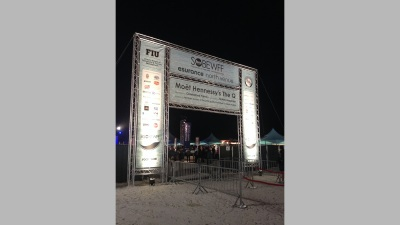 "2014 SOBEWFF: ""The Q"" Highlights"
