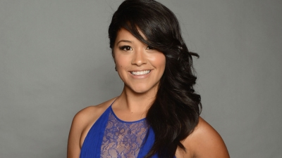 "Gina Rodriguez on ""Filly Brown"""