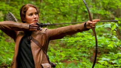 "District 12 of ""The Hunger Games"" Up for Sale"