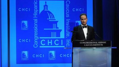 Telemundo Anchor Jose Diaz-Balart Joins MSNBC