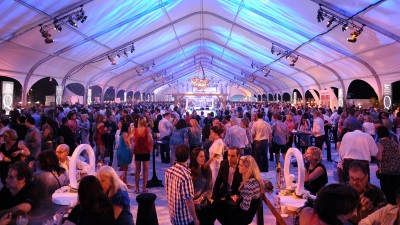 SoBe Wine and Food Festival Begins Thursday