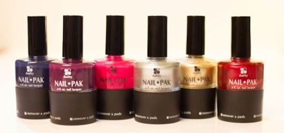 1st Look Loves: Duality Nail Pak