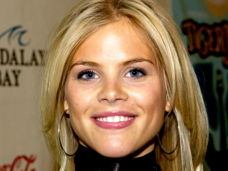 Elin Nordegren's New Tiger-Free Estate